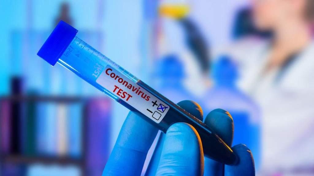 Коронавирусом в Литве болеют 4, 1 тыс. медработников – НЦОЗ