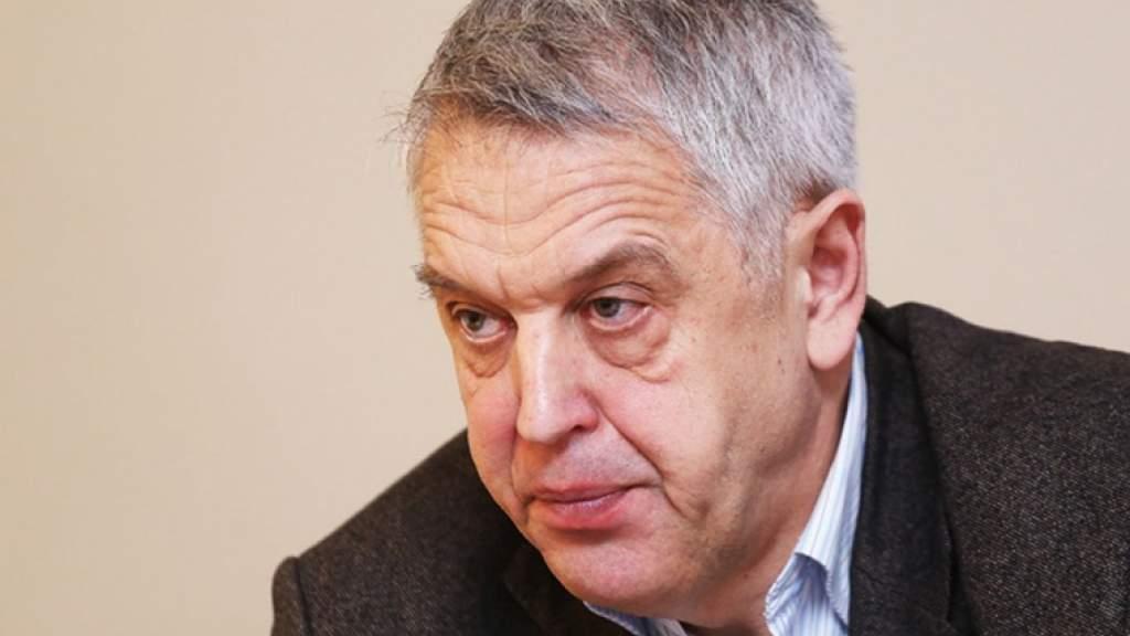 Латвийский суд признал правозащитника Александра Гапоненко виновным в разжигании межнациональной розни