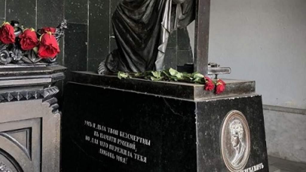 «Любовь за любовь. Памятники русской культуры в Грузии» - новый проект КСОРСГ