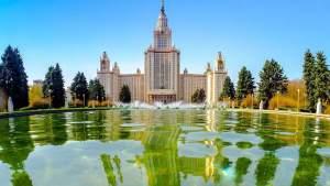 МГУ имени Ломоносова лидирует среди вузов России в предметных рейтингах RAEX