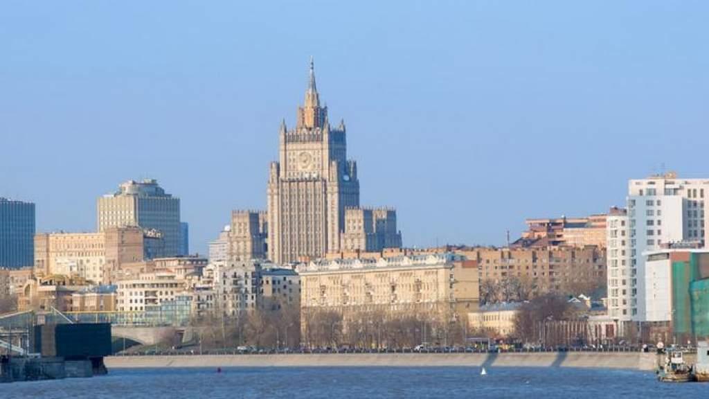 МИД РФ: Берлин и Париж скомпрометировали свою роль посредника в урегулировании конфликта на Украине