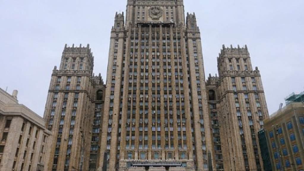 МИД России: нарушения прав человека на Украине усугубляют положение национальных меньшинств