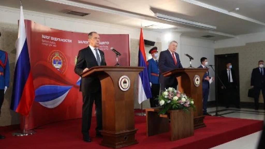 МИД России: наша страна окажет содействие изучению русского языка в Боснии и Герцеговине