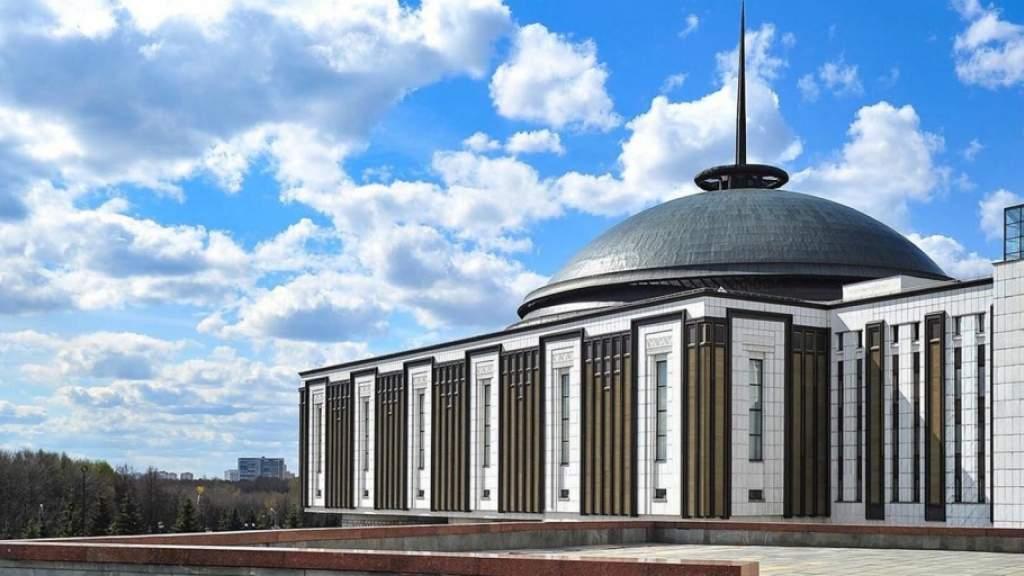 Миллионы посланий для потомков сохранят в Музее Победы