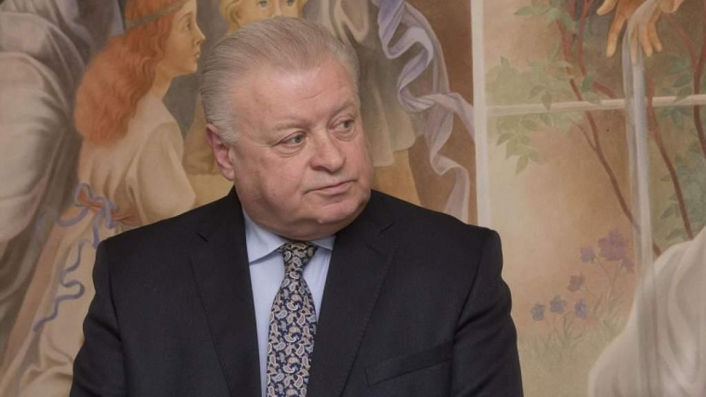 О правозащите, исторической памяти и планах Фонда: «Большое интервью с Александром Удальцовым». Часть 2