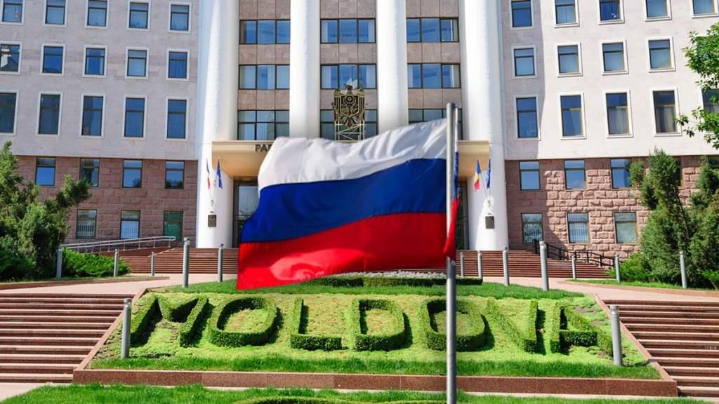 Парламент Молдавии одобрил законопроект о статусе русского языка