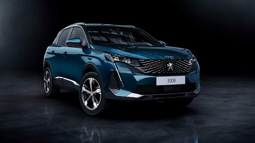 Peugeot назвала цены на два новых кроссовера в России