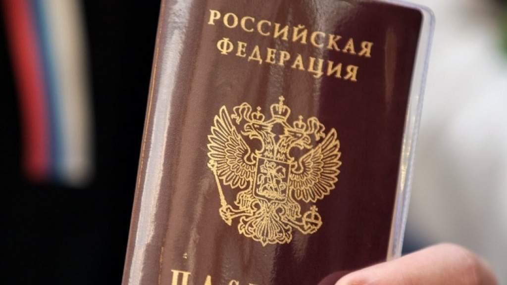 Почти 200 тысяч жителей ДНР получили российские паспорта по упрощённой процедуре