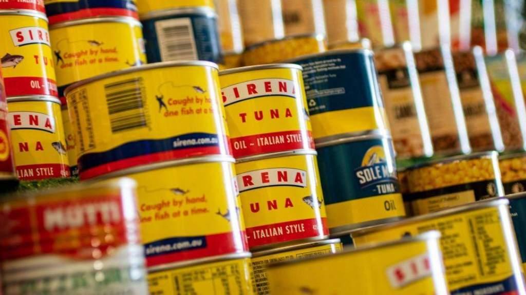Покупайте консервы: литовцев призвали запасаться на случай ЧП на БелАЭС