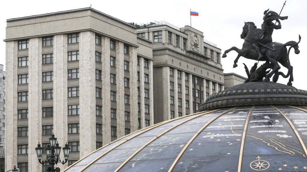 Президент России внёс в Госдуму законопроект о запрете второго гражданства для госслужащих