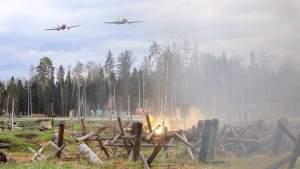Рассекречены документы о героизме защитников Москвы
