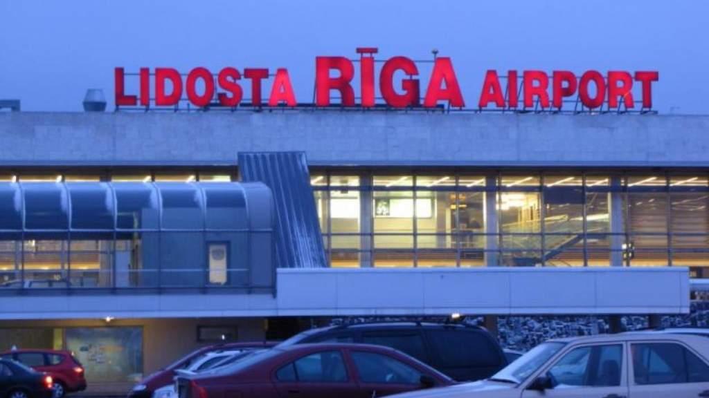 Рижский аэропорт реконструируют для приема войск НАТО