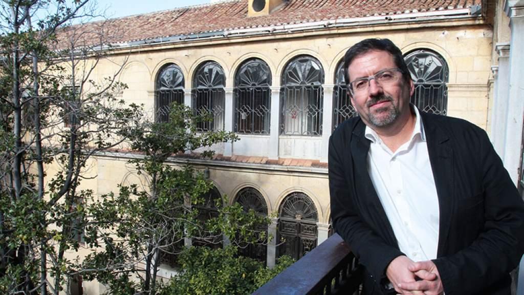 Руководитель Русского центра Гранадского университета переизбран деканом переводческого факультета