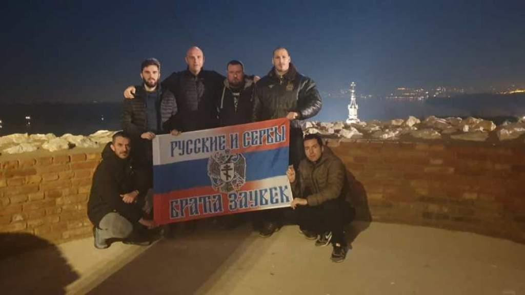 Русско-сербский центр помогает сербским семьям в Косово