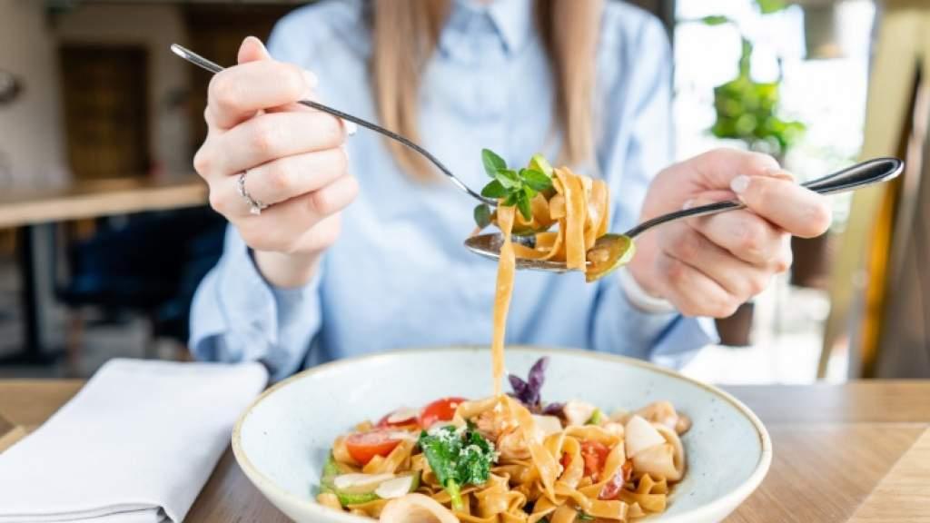 Самые низкокаллорийные и полезные рецепты пасты. Как приготовить ПП-пасту?