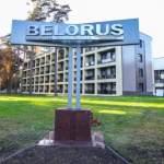 Санкционный шабаш: в Белоруссии оценили ситуацию вокруг санатория в Литве