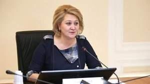 Сенатор Лилия Гумерова: Важно не потерять ни одного иностранного студента