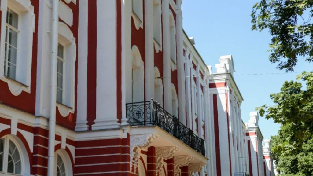 СПбГУ стал самым востребованным российским вузом среди студентов из-за рубежа