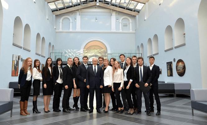 Высшая школа менеджмента СПбГУ улучшила свои позиции в рейтинге «The Financial Times»