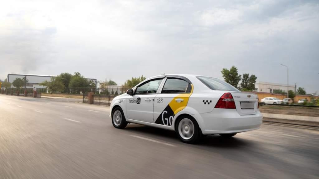 Специальная технология лишит таксистов-лихачей права возить пассажиров