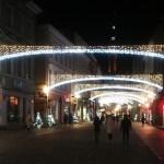 В Ласнамяэ начинается конкурс самых красивых рождественских окон