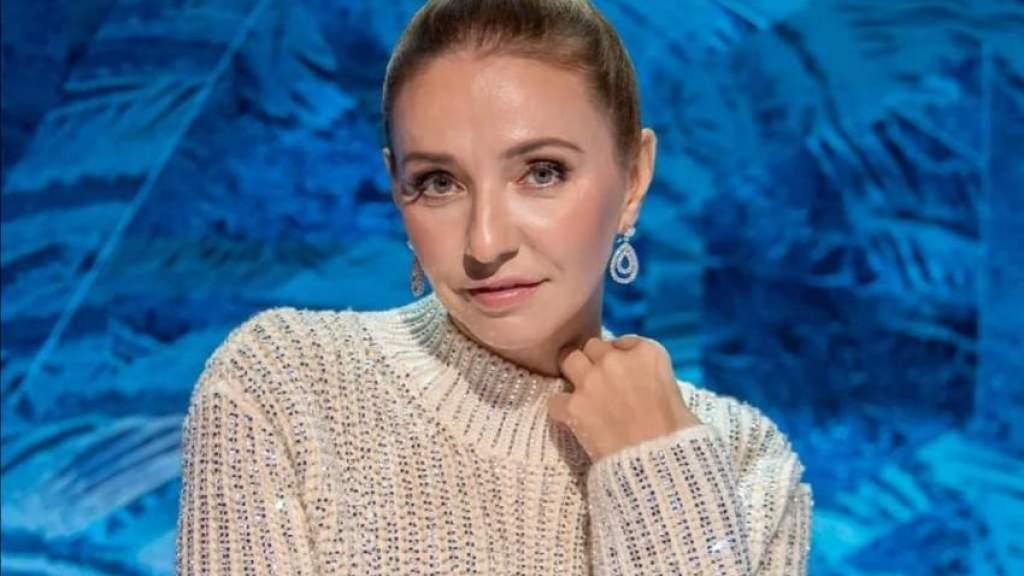Татьяна Навка в интервью Тине Канделаки раскритиковала четверные прыжки в фигурном катании