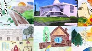 Участников конкурса рисунка «Моя малая Родина» наградили в Гаване