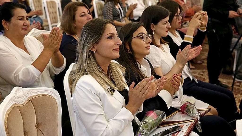 Учителя русского языка из 42 стран приняли участие в Пушкинском конкурсе