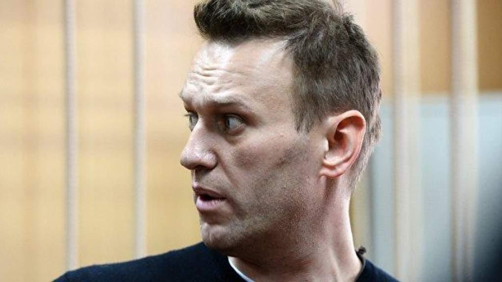 Украинцы напомнили Навальному, чей Крым