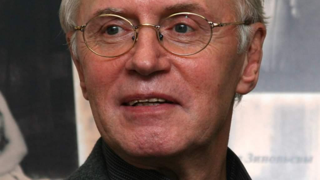 Умер актёр Борис Плотников