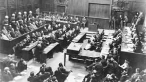 Урок истории «Нюрнбергский процесс» пройдёт в регионах России и 35 странах