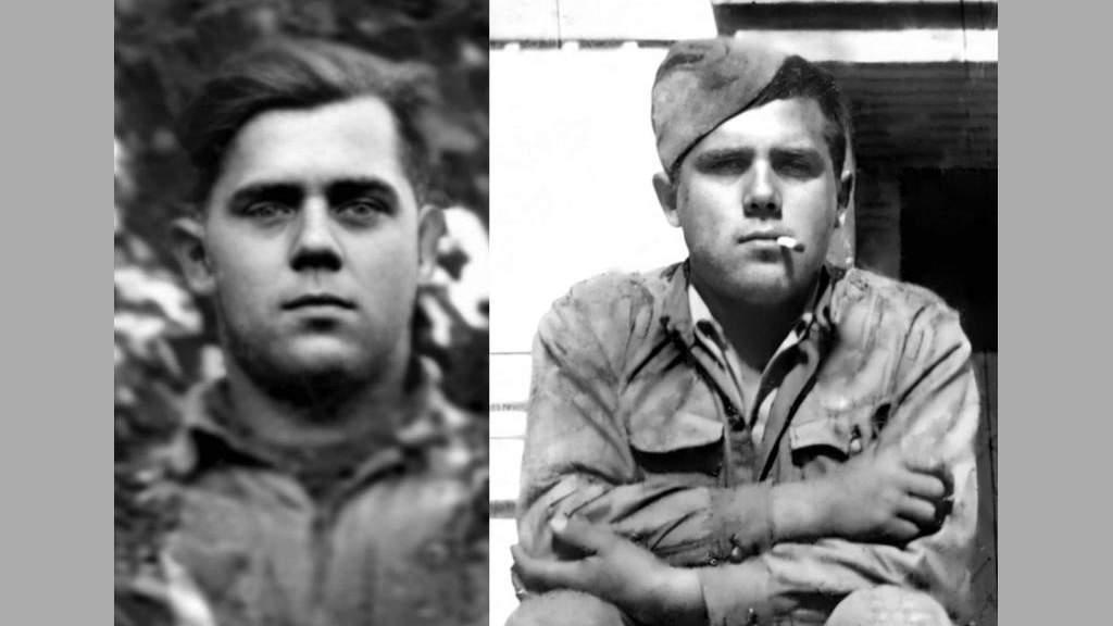 В Финляндии разыскивают родственников советского солдата