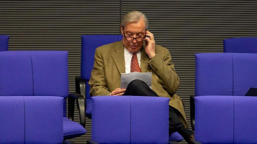 В Германии заявили о провале санкционной политики против России