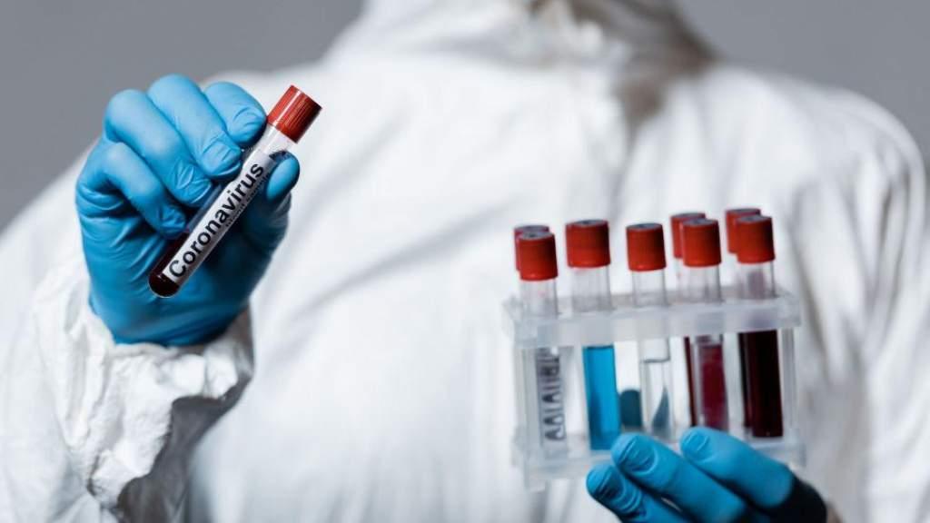 В Литве к Рождеству - новый рекорд по количеству заболевших коронавирусом