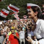 В Литву по гуманитарным причинам разрешено прибыть 689 беларусам – МВД