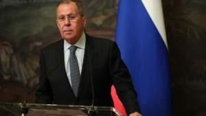 В МИД России критически оценили призыв Майи Санду о выводе миротворцев из Приднестровья