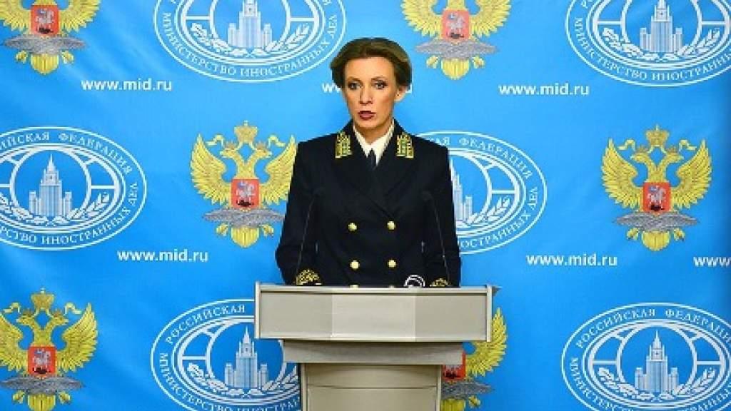 В МИД России негативно оценили выступление представителя Украины в ООН