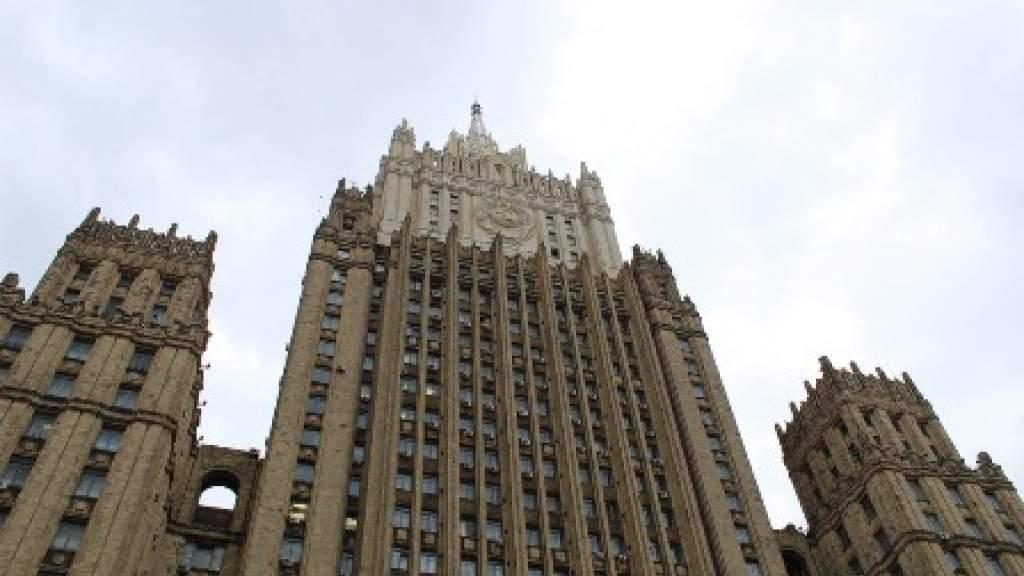 В МИД России призвали Ригу не оправдывать санкциями притеснение российских медиа