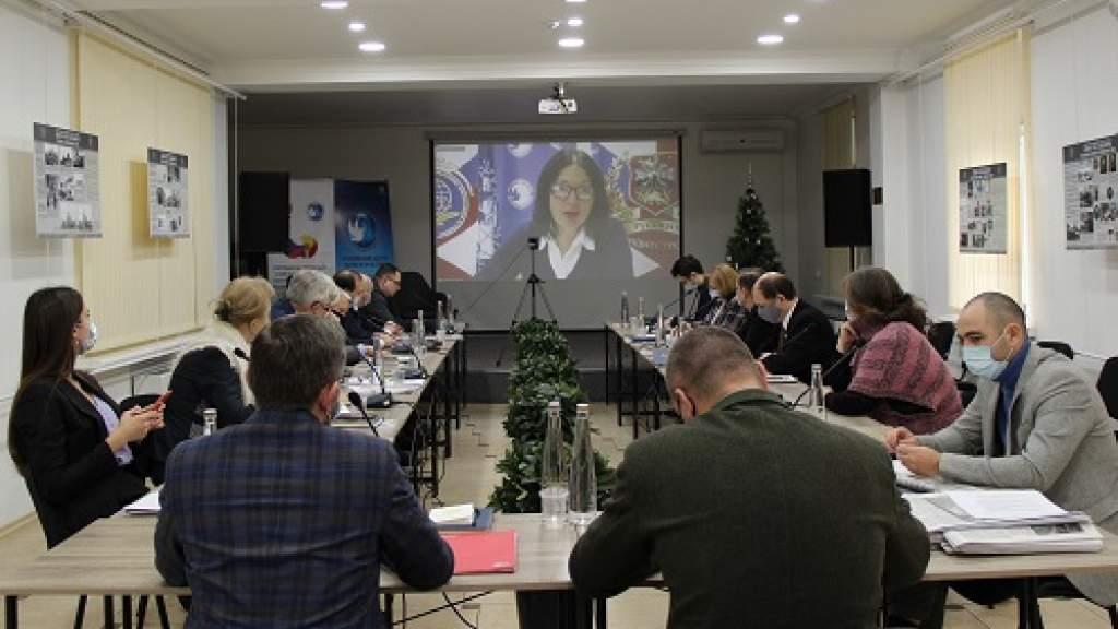 В Молдавии прошла страновая конференция российских соотечественников
