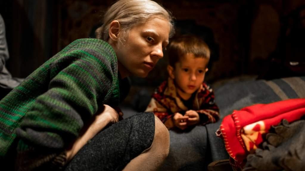 В США назвали «Дылду» лучшим фильмом на иностранном языке