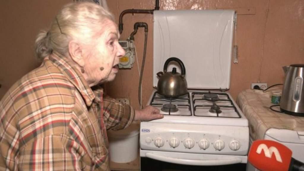 В тюрьме было бы лучше! Пенсионеры в Риге в ужасе от жизни после аварии в доме