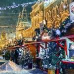 Вячеслав Никонов: Подарите своим близким новогоднее чудо, любовь и счастье!