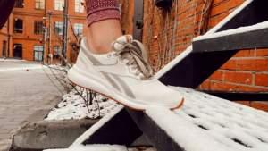 Зачем нужна эко-экипировка? Беговые кроссовки из растительных материалов. Тест-драйв Reebok Forever Floatride Grow.