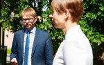 Советник Кальюлайд: связанные с Россией предложения реформистов президент считает неуместными