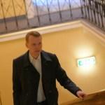 Бывший генсек Центристской партии Прийт Тообал собирается баллотироваться на местных выборах