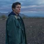 """Американские кинокритики признали """"Землю кочевников"""" лучшим фильмом 2020 года"""