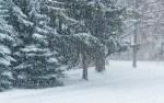 В ночь на вторник в Эстонии ожидается буран