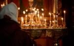 Министр народонаселения в канун православного Рождества напомнила о риске заражения Covid-19