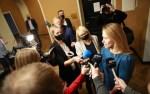 Кая Каллас: я не вижу особой возможности сформировать правительство с EKRE