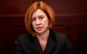 Перлинг: созданием правительства с центристами Партия реформ нормализует коррупцию